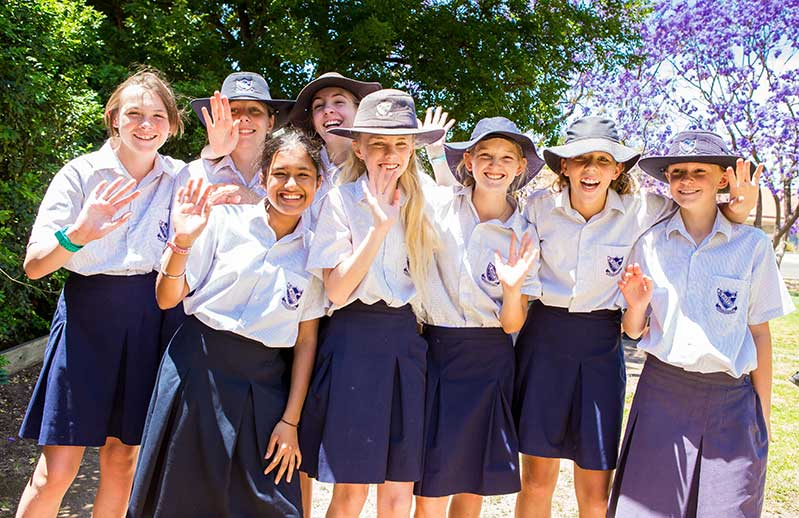 Diocese of Toowoomba Secondary