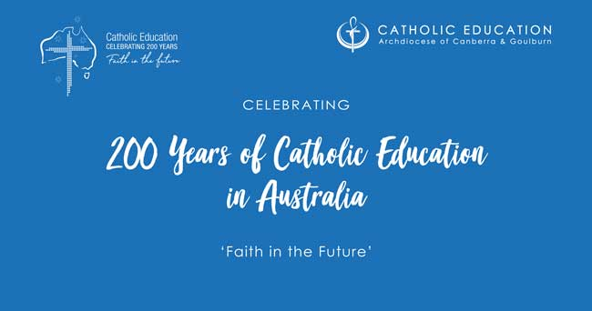 Catholic Education Archdiocese of Canberra and Goulburn