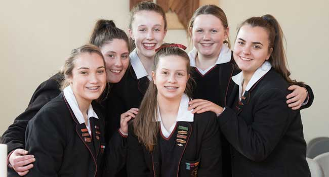 Students Melbourne Archdiocese Catholic Schools
