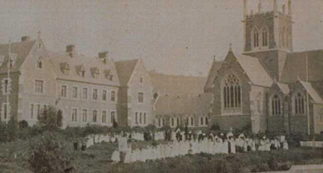 St Mary's College Hobart