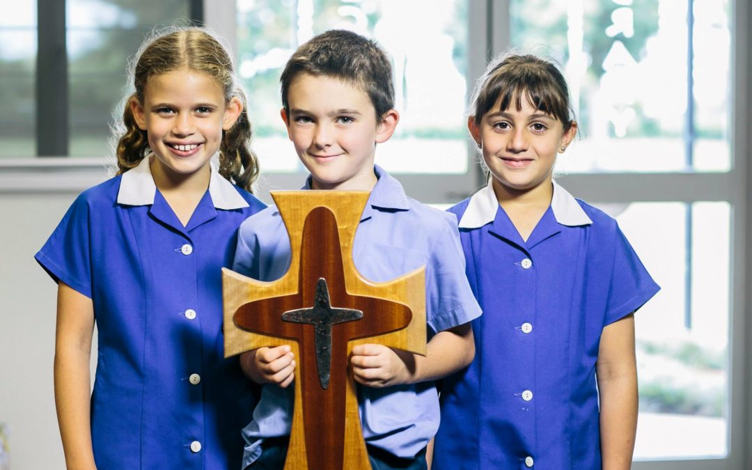 Diocesan Mass Celebration – Townsville Catholic Education.