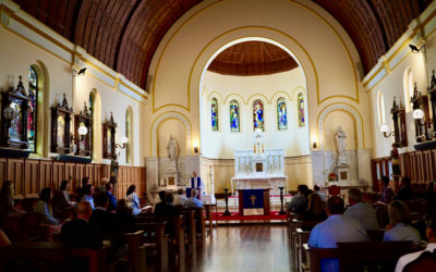 Diocese of Armidale hold local launch
