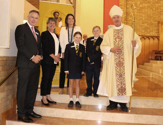 Archdiocese of Canberra and Goulburn celebrates the bicentenary