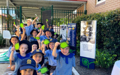Diocese of Wollongong schools celebrate the 200 Years