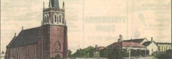 1849 – first Catholic school founded in the Ballarat Diocese