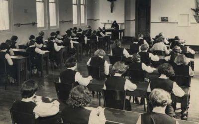 Memories from the past: Sisters of Charity