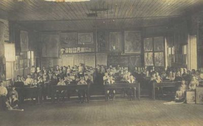 Memories from the past: The first official Catholic school in Australia started in Parramatta