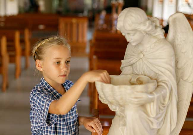 St Clare's School Tully, Diocese of Cairns