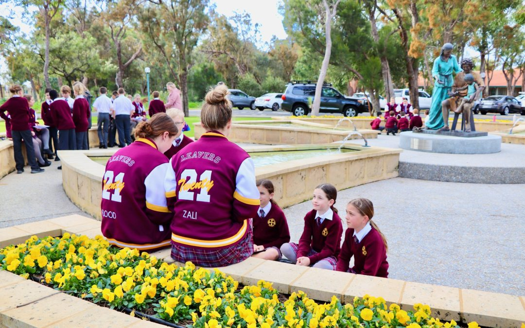 Role of families celebrated during the bicentenary of Catholic education