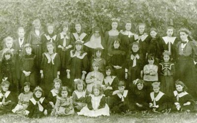 Memories from the past: Mercy Sisters