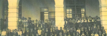 1928 – First Catholic school in Canberra opened